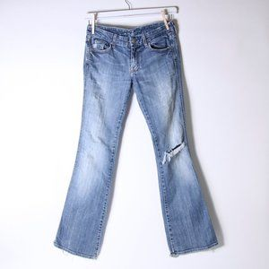 Seven For All Mankind worn jeans size 28